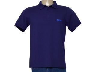 Masculina Camisa Cavalera Clothing 03.01.3938 Roxo - Tamanho Médio