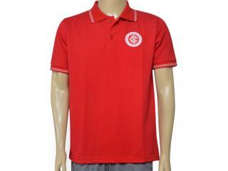 Camisa Unisex Dilva Oldoni 414 Vermelho - Tamanho Médio