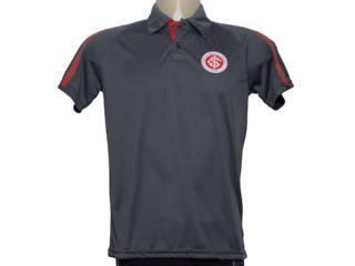Camisa Masculina Dilva Oldoni Inter 479 Cinza - Tamanho Médio