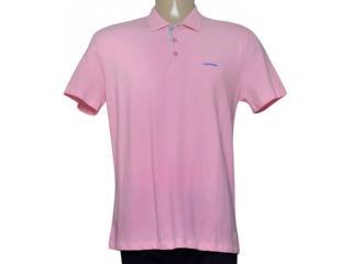 Camisa Masculina Dopping 015467016 Rosa - Tamanho Médio