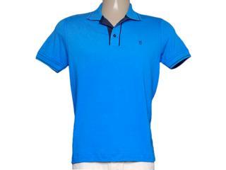 Camisa Masculina Individual 306.22222.084 Royal - Tamanho Médio