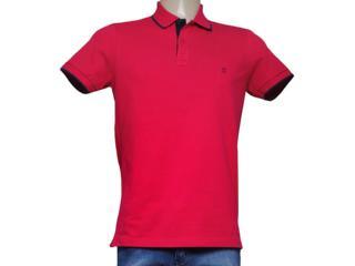 Camisa Masculina Individual 306.22222.121 Vermelho - Tamanho Médio
