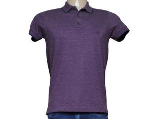 Camisa Masculina Individual 306.22222.114 Roxo - Tamanho Médio