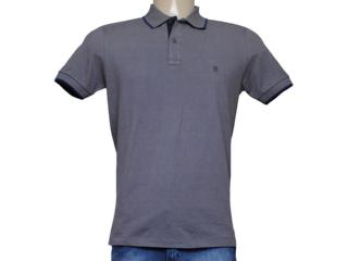 Camisa Masculina Individual 306.22222.121 Cinza - Tamanho Médio