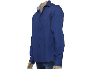 Camisa Individual 302.02446.001 Azul Comprar na Loja... 30c8bbc576f3f
