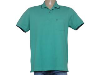 Camisa Masculina Individual 306.22222.146 Verde - Tamanho Médio