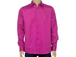 Camisa Masculina Individual 302.02048.023 Pink - Tamanho Médio
