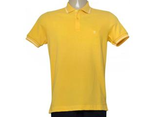 Camisa Masculina Individual 306.22222.264 Amarelo - Tamanho Médio