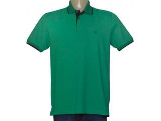 Camisa Masculina Individual 306.22222.257 Verde - Tamanho Médio
