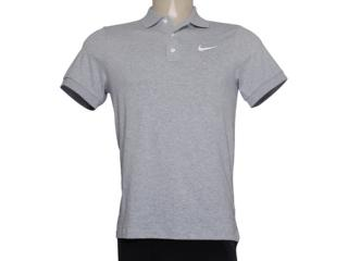 Camisa Masculina Nike 636705-063 Cinza - Tamanho Médio