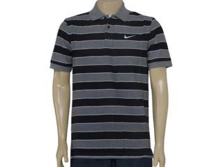 Camisa Masculina Nike 653955-091 Matchup Cinza/preto - Tamanho Médio