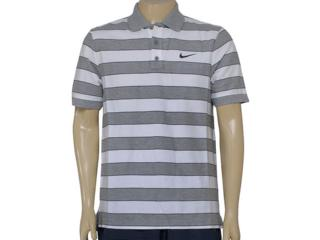 Camisa Masculina Nike 653955-064 Matchup Cinza/branco - Tamanho Médio