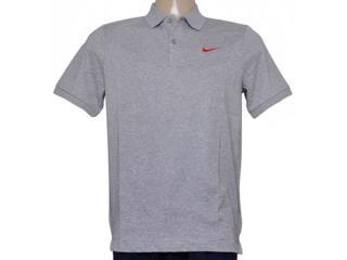 Camisa Masculina Nike 727619-063 Matchup Jersey  Cinza - Tamanho Médio