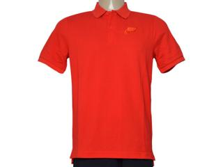 Camisa Masculina Nike 829360-657 m Nsw pq Matchup  Vermelho - Tamanho Médio