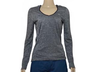 845fd4bd2 Camiseta Adidas AO0149 CLIMA Mescla Comprar na Loja...