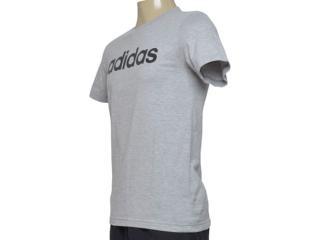 Camiseta Adidas BR4067 COMM M T Mescla Comprar na Loja... 2edd77d2375dc