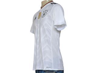 e2b48720d9 Camiseta Adidas B47873 ALEMANHA I Branco Comprar na Loja...