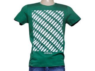 Camiseta Masculina Coca-cola Clothing 353204430 Verde - Tamanho Médio