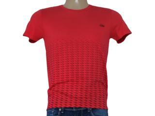 Camiseta Masculina Coca-cola Clothing 353203890 Vermelho - Tamanho Médio