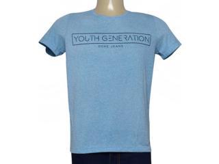 Camiseta Masculina Coca-cola Clothing 353205183 Var1 Azul - Tamanho Médio