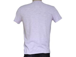 Camiseta Forum 354601198 Lilas Comprar na Loja online... 59c89f55cc84f