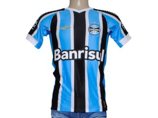 Camiseta Masculina Grêmio 3g00003 Tricolor - Tamanho Médio