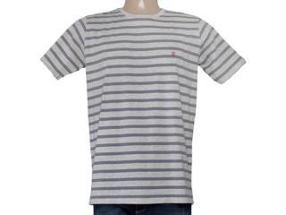 Camiseta Masculina Individual 304.22222.160 Mescla - Tamanho Médio