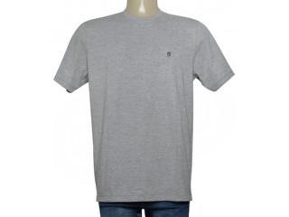 Camiseta Masculina Individual 304.11111.061 Mescla - Tamanho Médio
