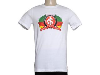 Camiseta Masculina Inter 527929-100 Branco - Tamanho Médio