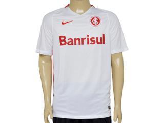 Camiseta Masculina 777000-101 Internacional Away Stadium Branco/vermelho - Tamanho Médio