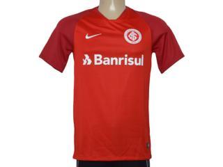 Camiseta Masculina 894436-612 sc Internacional Stadium Vermelho - Tamanho Médio