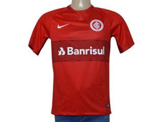Camiseta Masculina 848864-612 Sci Internacional Stadium  Vermelho - Tamanho Médio