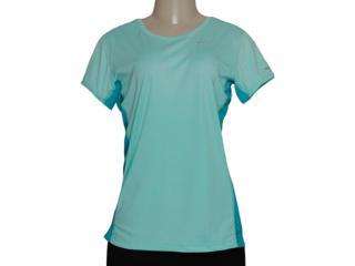 Camiseta Feminina Nike 519829-385 Miler ss Verde - Tamanho Médio