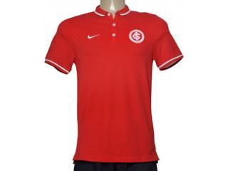 Camiseta Masculina Nike 693096-611 League Sci  Vermelho - Tamanho Médio