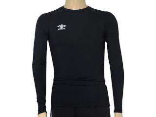 Camiseta Masculina Umbro 2t17003.111 Preto - Tamanho Médio
