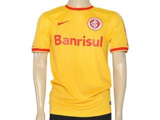 Camiseta Masculina Inter 588112-704 Sci ss Thi Amarelo/vermelho - Tamanho Médio