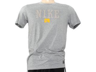 Camiseta Masculina Nike 547579-063 Cinza - Tamanho Médio