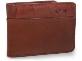 be739e0d7 Carteira Ferracini CFB004 Pinhao Comprar na Loja online...