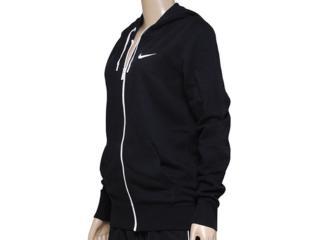 f3f0445c9af Casaco Nike 611719-010 Pretobranco Comprar na Loja...