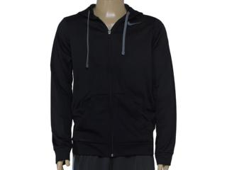 Casaco Masculino Nike 650735-010 ko fz Hoodie 3.0  Preto - Tamanho Médio