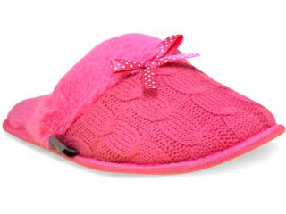 Chinelo Feminino Ferpa 13562 Pink - Tamanho Médio