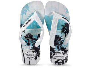 6b0a65f75 Chinelo Havaianas SURF Brancopreto Comprar na Loja...