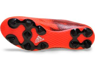 Chuteira Adidas B34862 F5 FG Laranja Neon Comprar na... 589b449bd8782