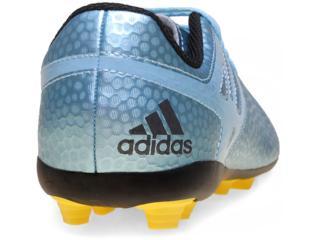 c4da102288c93 Chuteira Adidas B26956 MESSI 15.4 FX Azul...