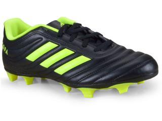 45d4b1496d Chuteira Adidas BB8091 Pretolimão Comprar na Loja online...