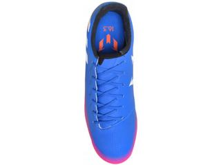 06837f678740a Chuteira Adidas BA9021 MESSI 16 3 FG Azulpink Comprar na...