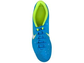 9eb046ee37 Chuteira Nike 921511-400 Azullimão Comprar na Loja...