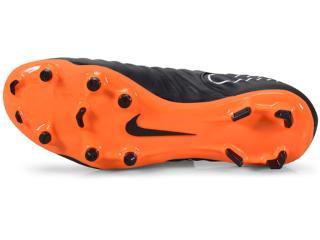 Chuteira Nike AH7242-080 TIEMPO LE Pretolaranja Comprar... 65836fb8f75