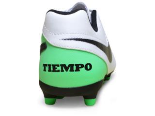 fca6a52708 Chuteira Nike 819233-103 Brancoverdepreto Comprar na...