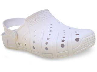 Crocs Masculino Boaonda 1315 900  Branco - Tamanho Médio